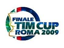 Coppa Italia Final 2009