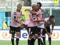 Palermo 2-0 Lazio