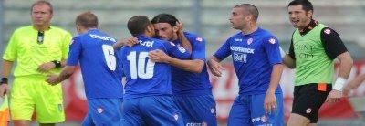 Ancona 1-1 Rimini