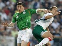 Bulgaria 1-1 Republic of Ireland