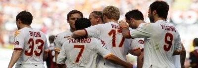 AC Milan 2-3 Roma