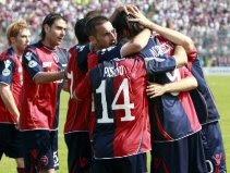 Cagliari 2-1 Inter