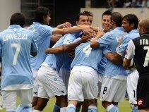 Napoli 3-0 Chievo