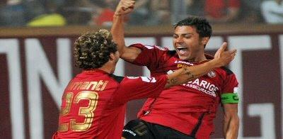 Livorno 3-0 Brescia (Agg: 5-2)