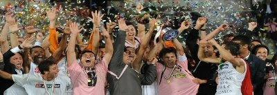 Palermo 1-0 Siena