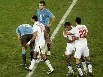 Egypt 1-0 Italy