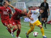 Parma 1-2 Novara