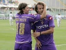 Fiorentina 1-0 Cagliari