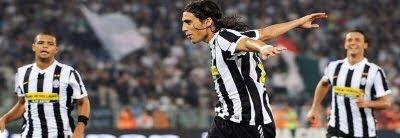 Lazio 0-2 Juventus