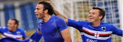 Sampdoria 1-0 Inter