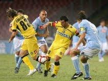 Napoli 0-0 Udinese