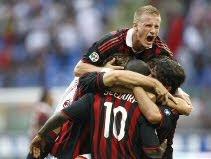 Milan 1-0 Bologna