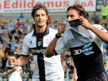 Parma 1-0 Palermo