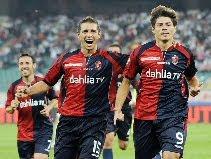 Bari 0-1 Cagliari