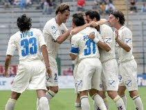 Cagliari 1-2 Chievo
