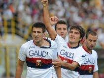 Bologna 1-3 Genoa