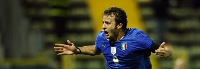 Italy 3-2 Cyprus