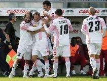 Livorno 1-2 Palermo