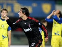 Chievo 1-2 Milan