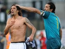 Siena 0-1 Juventus