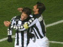 Siena 2-0 Grosseto