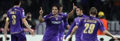 Fiorentina 1-0 Lyon