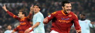 Roma 1-0 Lazio