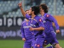 Fiorentina 2-0 Atalanta