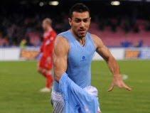 Napoli 3-2 Bari