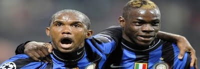 Inter 2-0 Rubin Kazan