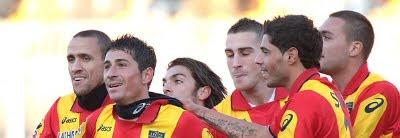 Lecce 1-0 Empoli