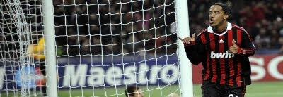 Milan 1-1 Real Madrid