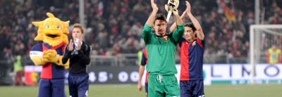 Genoa 1-2 Valencia