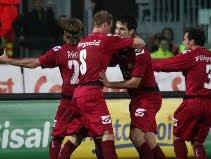 Livorno 2-1 Genoa