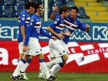 Sampdoria 2-1 Chievo
