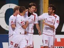 Catania 0-1 Livorno
