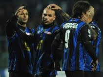 Atalanta 1-1 Inter