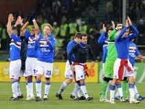 Sampdoria 0-0 Roma