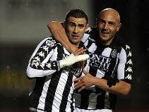 Siena 2-1 Udinese