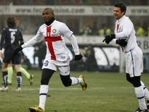 Inter 1-0 Lazio