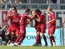 Livorno 3-1 Catania