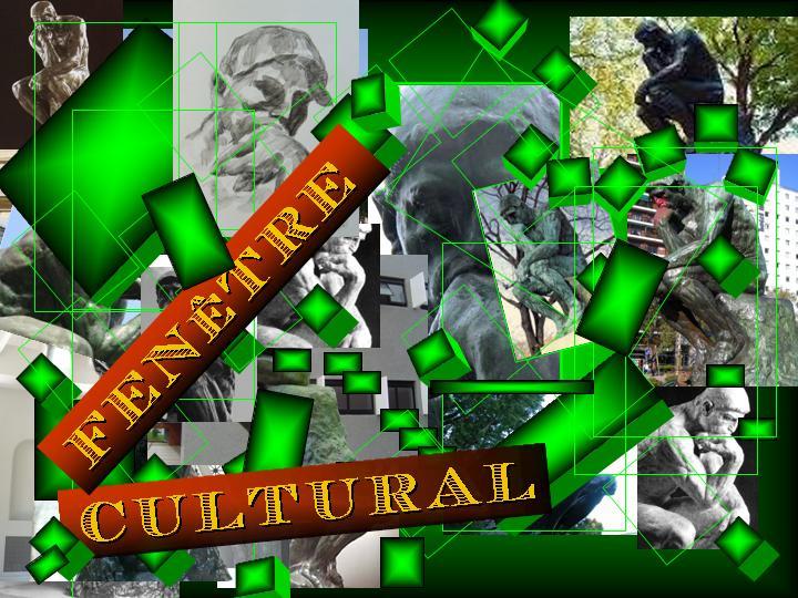 Fenêtre de Cultura