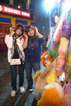 Me and Ham Qii~