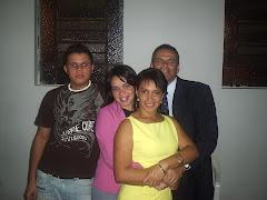 Minha familia, minha vida.