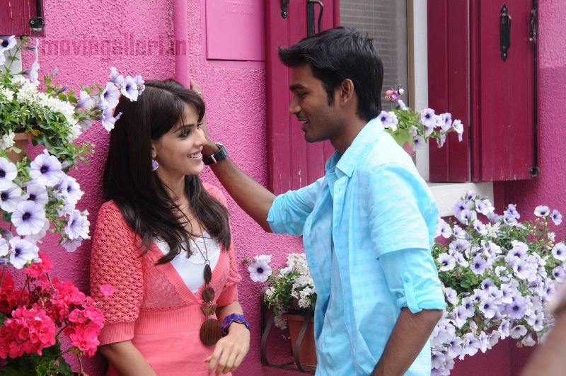 a to z entertainment uthama puthiran movie stills