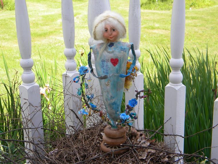My Guardian doll Estrella