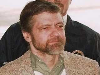 A Tasca do Sr João: Unabomber Theodore Kaczynski