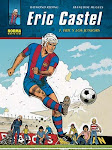 Eric Castel, cmic blaugrana