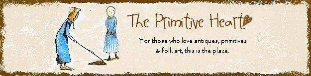 The Primitive Heart