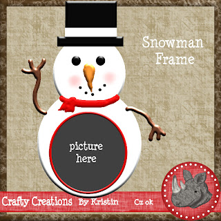 http://kris123-craftycreations.blogspot.com/2009/12/snowman-frame-freebies.html